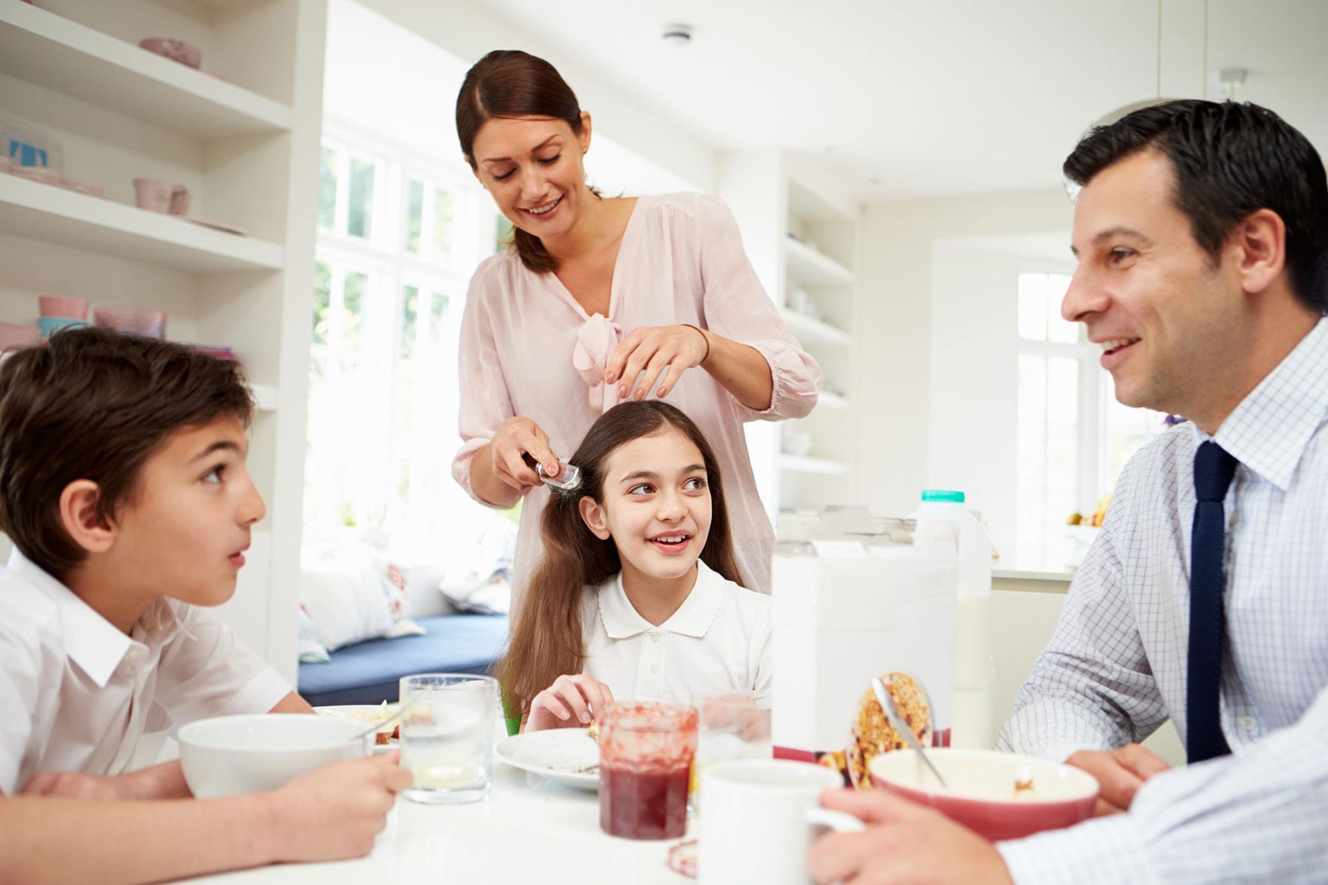 3 Kekuatan Ibu Rumah Tangga Yang Serbaguna