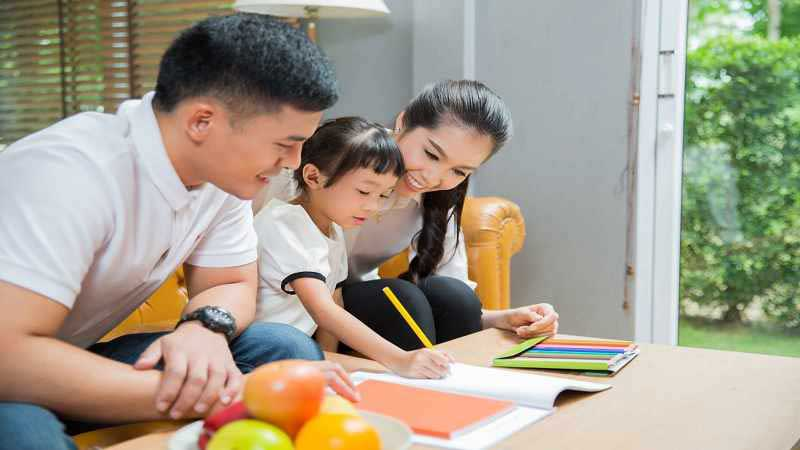 3 Jenis Pola Asuh Orang Tua dalam Menanamkan Kedisiplinan pada Anak