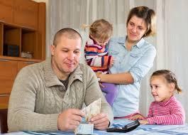 Cara Atur Keuangan Rumah Tangga dengan Gaji Kecil