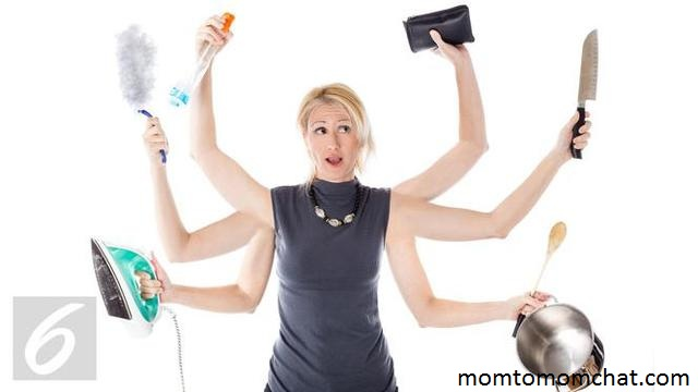 Tips Dalam Mengelola Manajamen Waktu Untuk Ibu Rumah Tangga